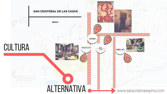 Ruta San Cristóbal